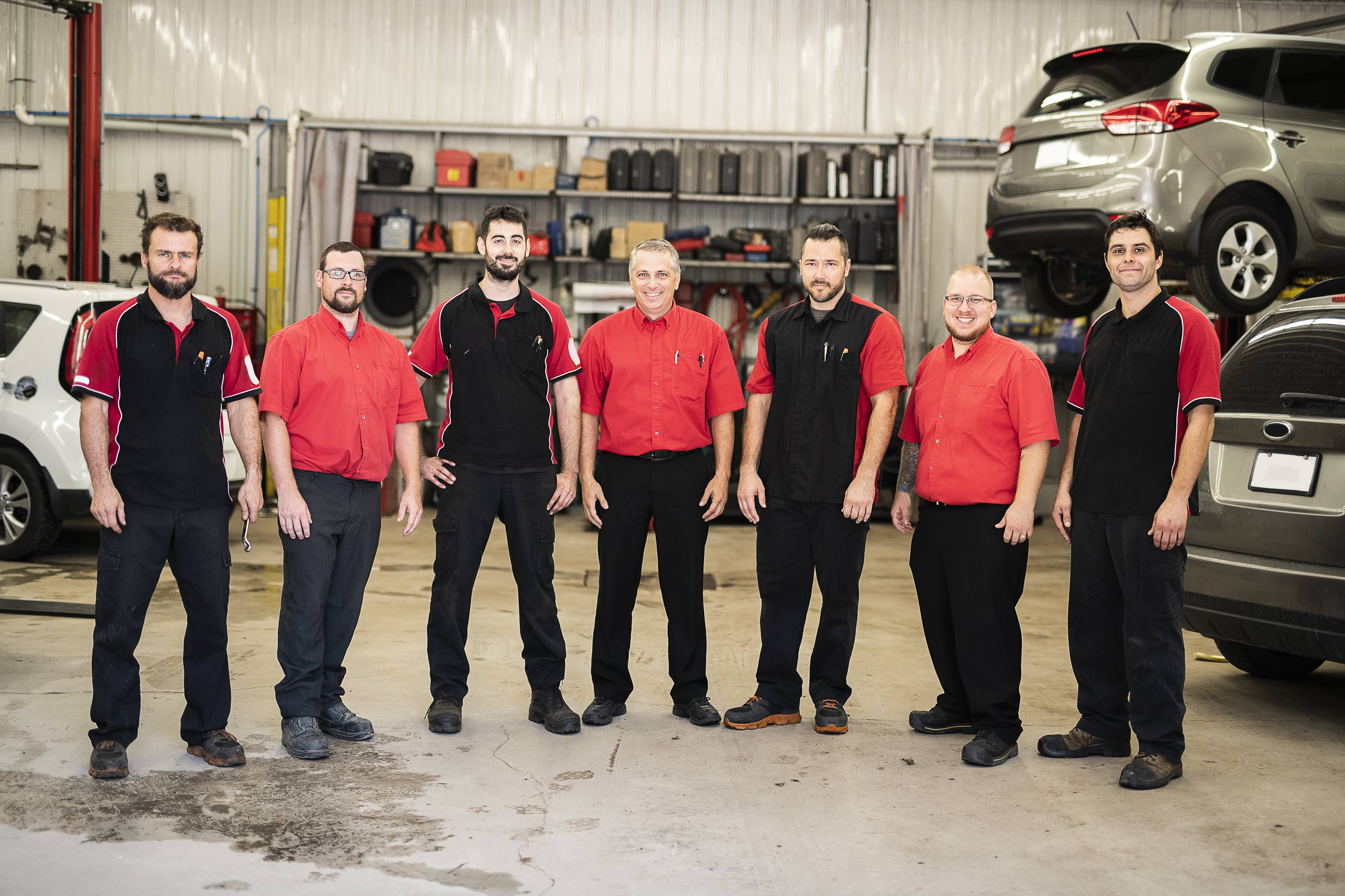 5 Tips to Turn Your Auto Repair Shop into a $1M Business